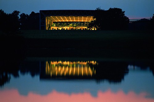 Sainsbury Centre for Visual Arts, University of East Anglia, UK