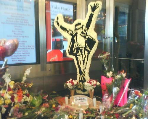 Apollo Shrine 2 - Michael Jackson