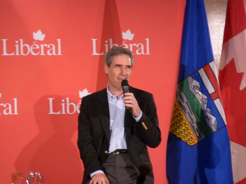 Ignatieff Speaks