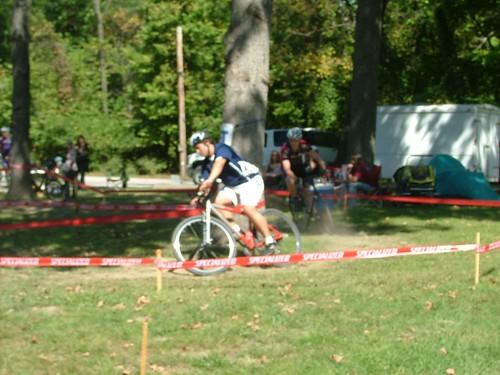 Cyclocross - 17