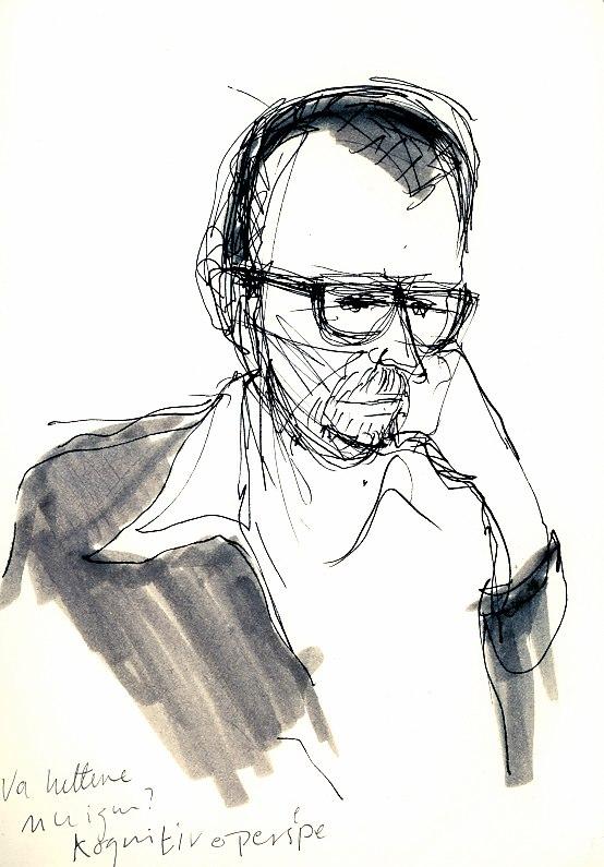 Jarle, konst och teori