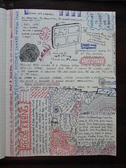 timelapse public memory wall doodle