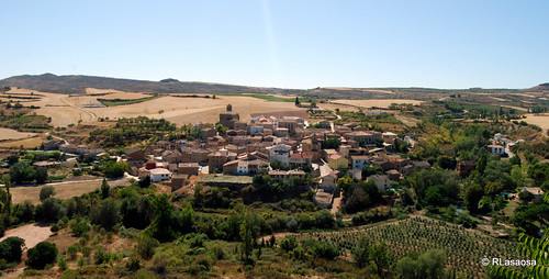 Torres del Río, Navarra
