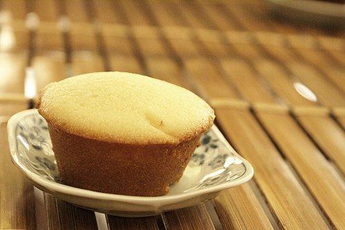 calamansi muffin