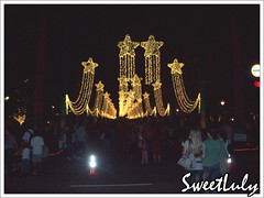 Praça da Liberdade - Natal 2009