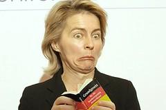 Ursula von der Leyen und das Grundgesetz