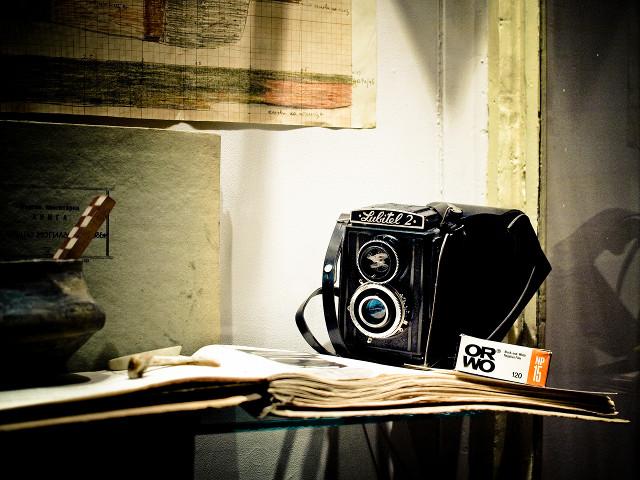 Fotografie documentară