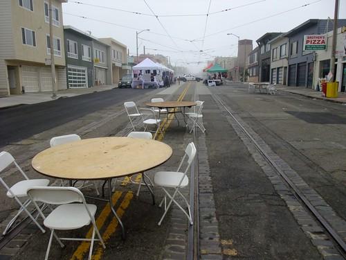 Taraval Street Fair 2009 3