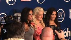 "Kim Kardashian, Holly Madison & Mel B. ""S..."