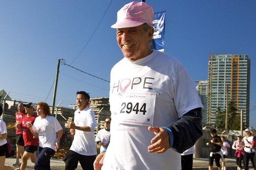 CIBC Run For The Cure 2009