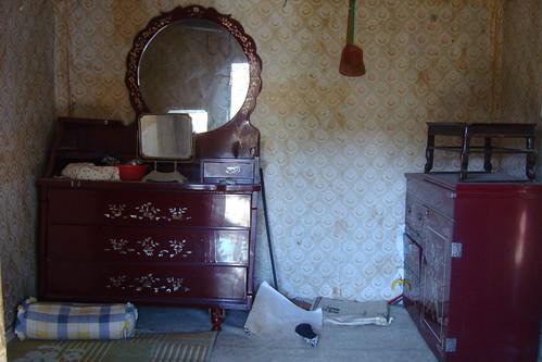 Abandoned house III
