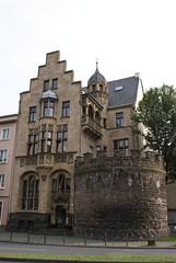 Köln - Römerturm