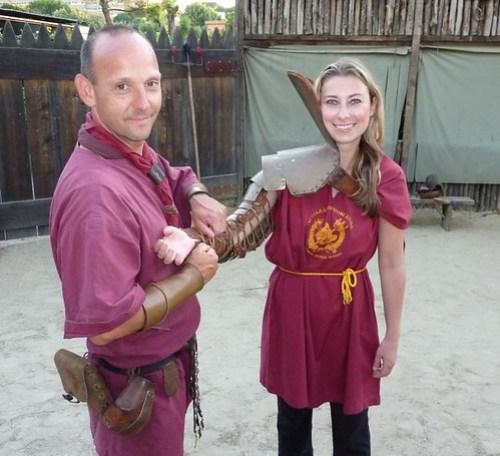 Julia Gladiator 1