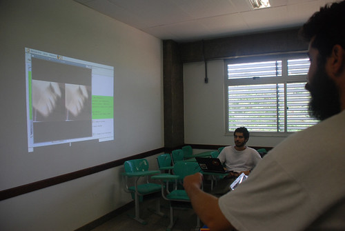 Workshop G: Enhancing Pure Data Interactivity with Computer Vision - Open CV