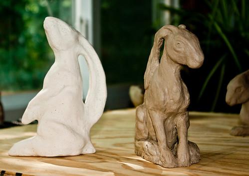 undone hares 2