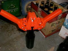 bottle crimper