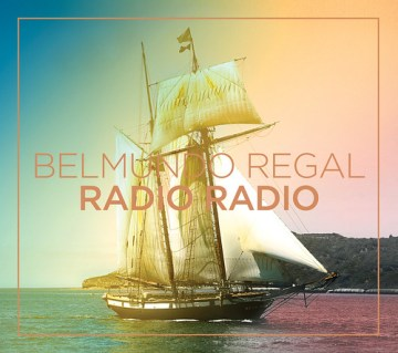 Radio Radio - Belmundo Regal