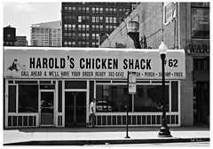 Harold's Chicken Shack #62