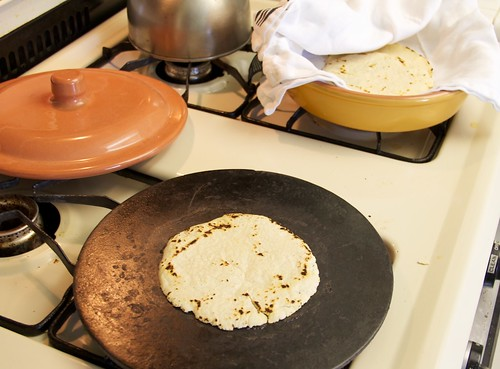 Tortillas de Maiz 2