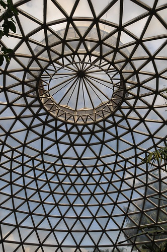 Dome of the Greenhouse