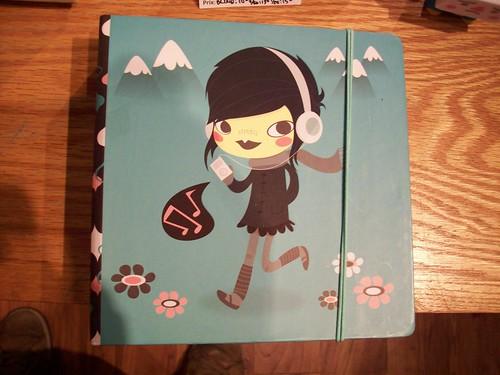 helena garcia sketchbook