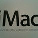 iMac Box Top