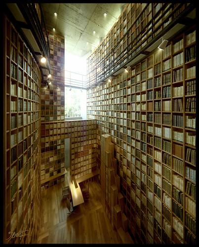 <br /> Dia hacer Arquiteto: Tadao Ando