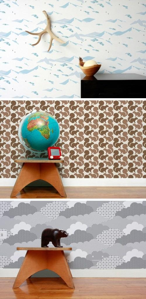 Wallpaper at TapetenAgentur