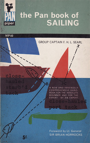 The Pan book of Sailing