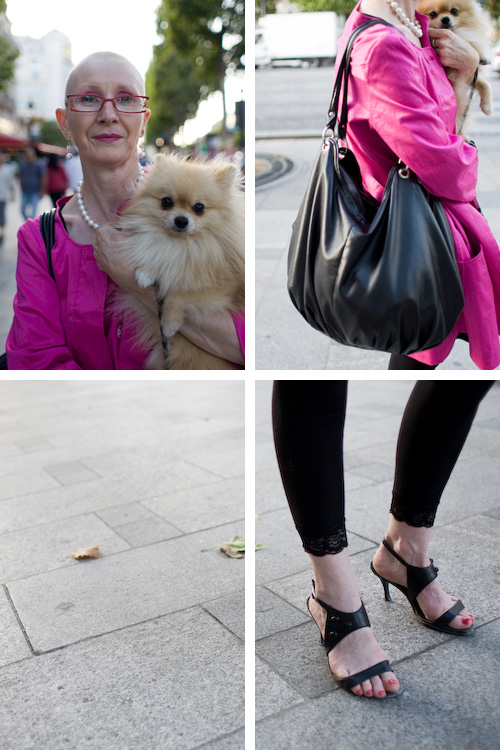 Pink! - Paris