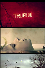 True Blood Page 3 iPhone Theme