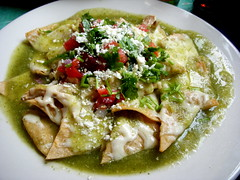 Chilaquiles - Pequeña