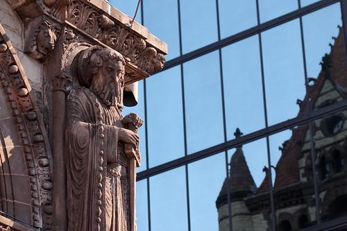 St. Paul, Trinity Church I