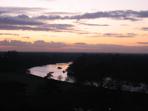 View from Richmond
