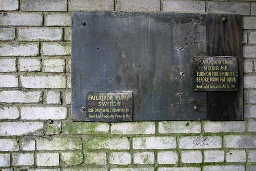 Urbex - Abandoned Leather Factory, Gloversville, NY