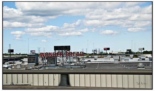 Wonder Bread Factory