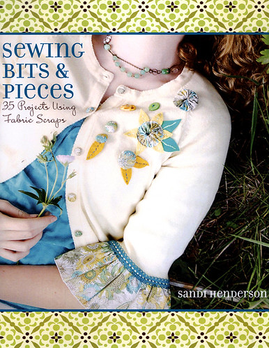Sewing Bits and Pieces