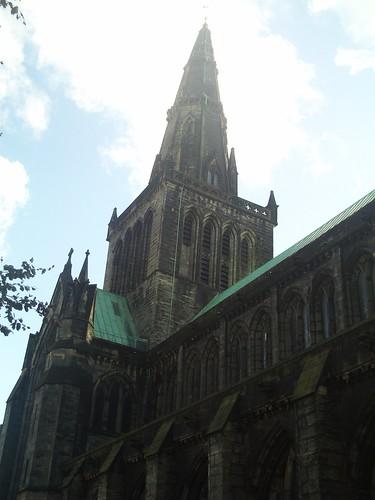 20090920 Glasgow 08 Glasgow Cathedral 06