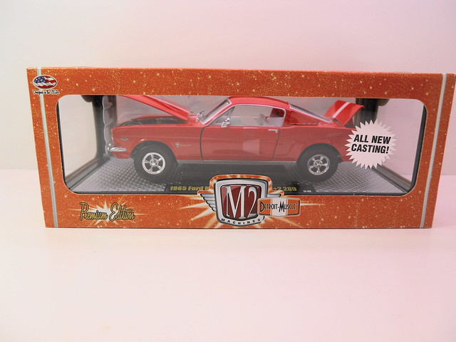 m2 ford mustang gt 289 (2)