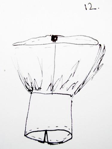 sewing a balloon skirt 12