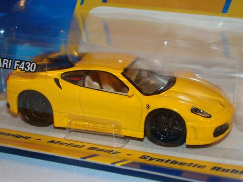 HW Customs Ferrari (1)