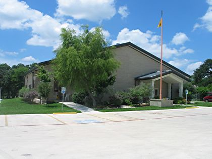 The Gurdwara Sikh Center of San Antonio (source: The Pluralism Project)