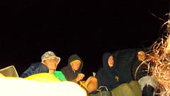 Steven, Joe, Matt & Rheannon