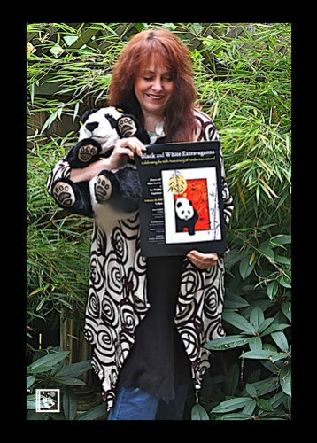 PANDAS INTERNATIONAL 10TH ANNIVERSARY FUNDRAISRER