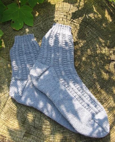 Socken 17/09