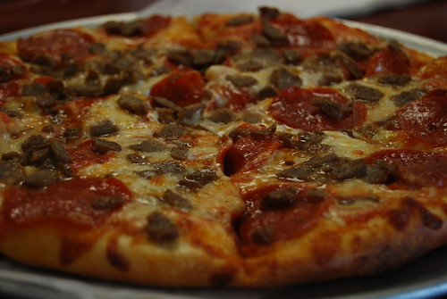 Nick & Joes New York Style Pizza, Canyon Country by you.
