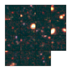 Galaxias jovenes