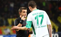 Referee & Madlung