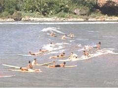 Talofofo Surfing Scene