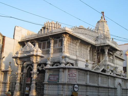 Jain Temple, Mylapore
